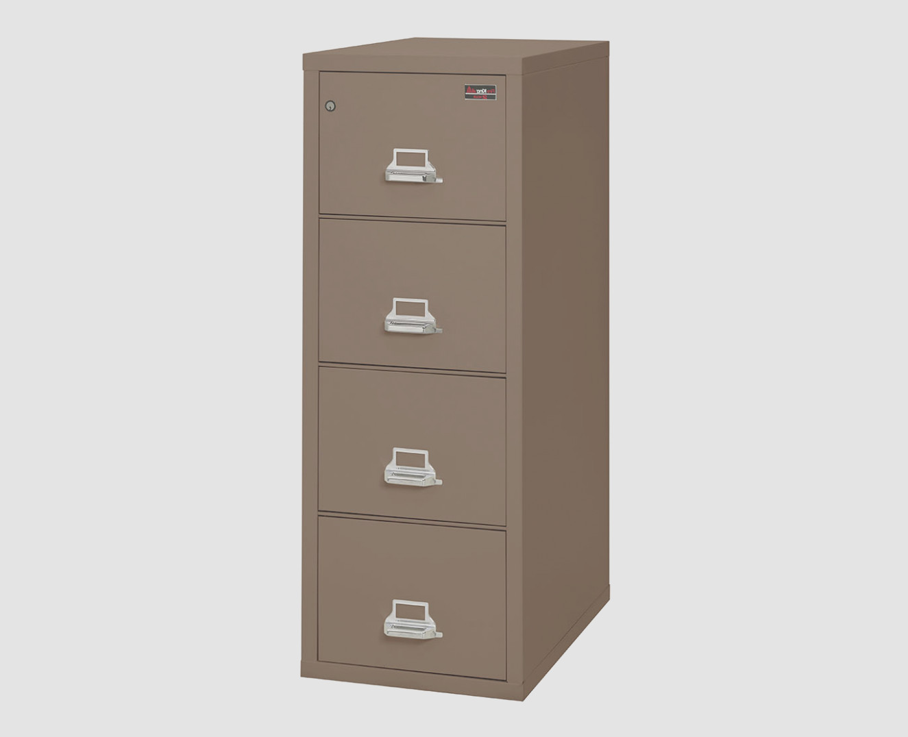 Are Metal File Cabinets Fireproof
