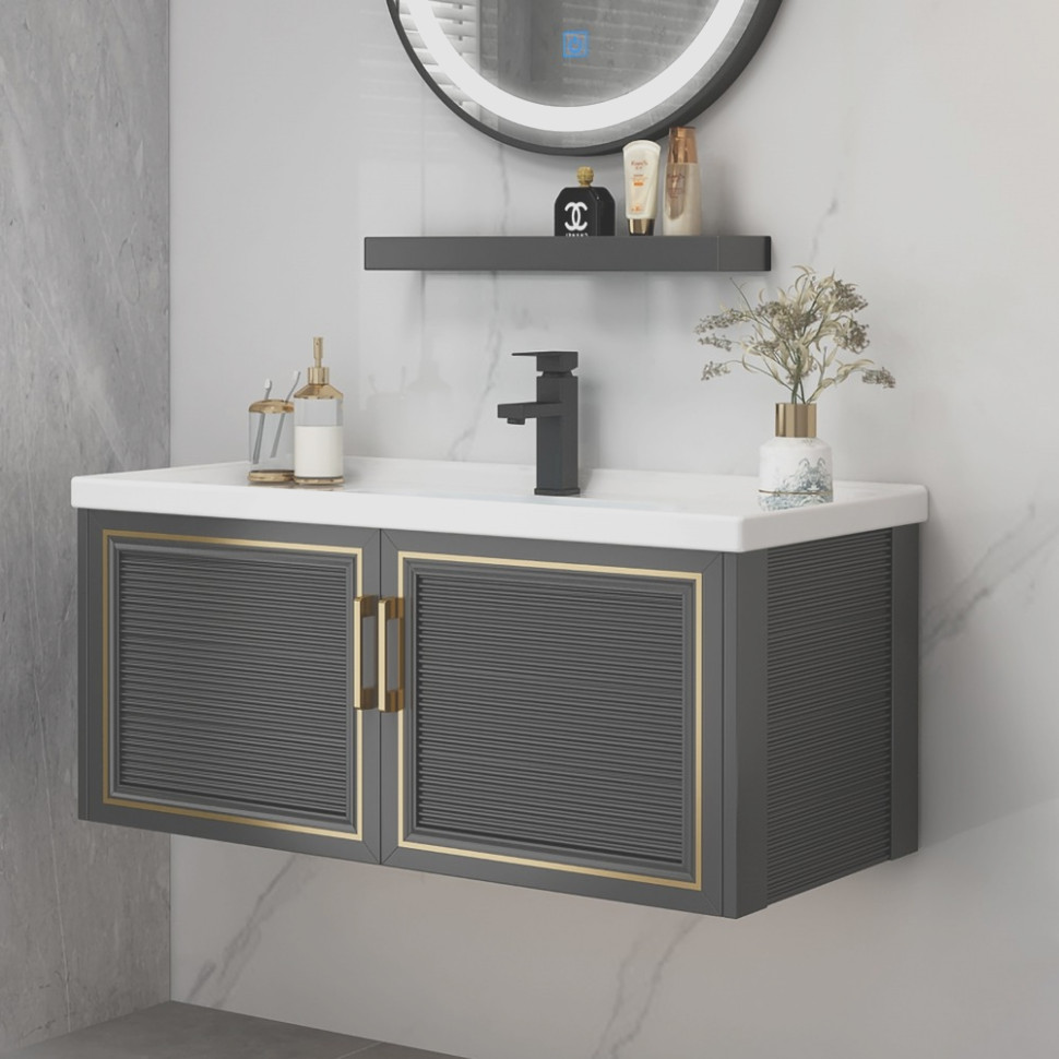 Bathroom Wall Vanity Cabinet