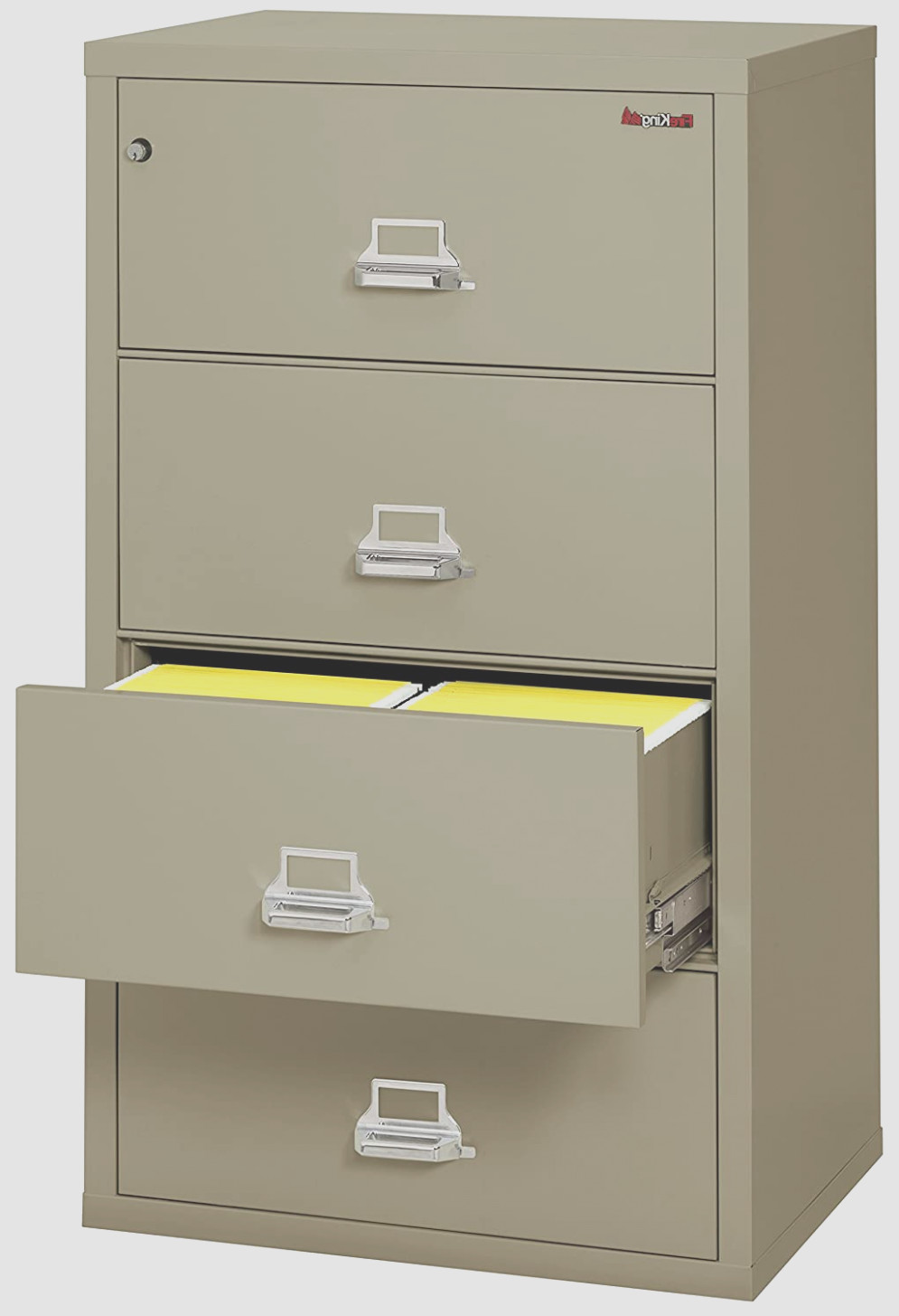 Best Fireproof File Cabinet