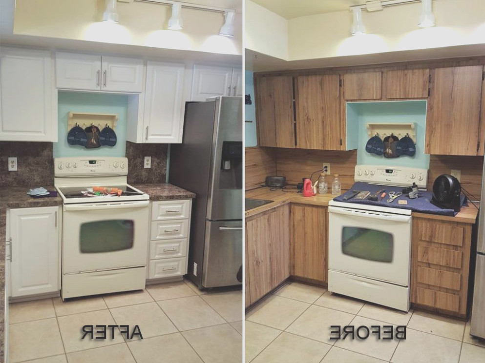 Cabinet Refacing Fort Myers