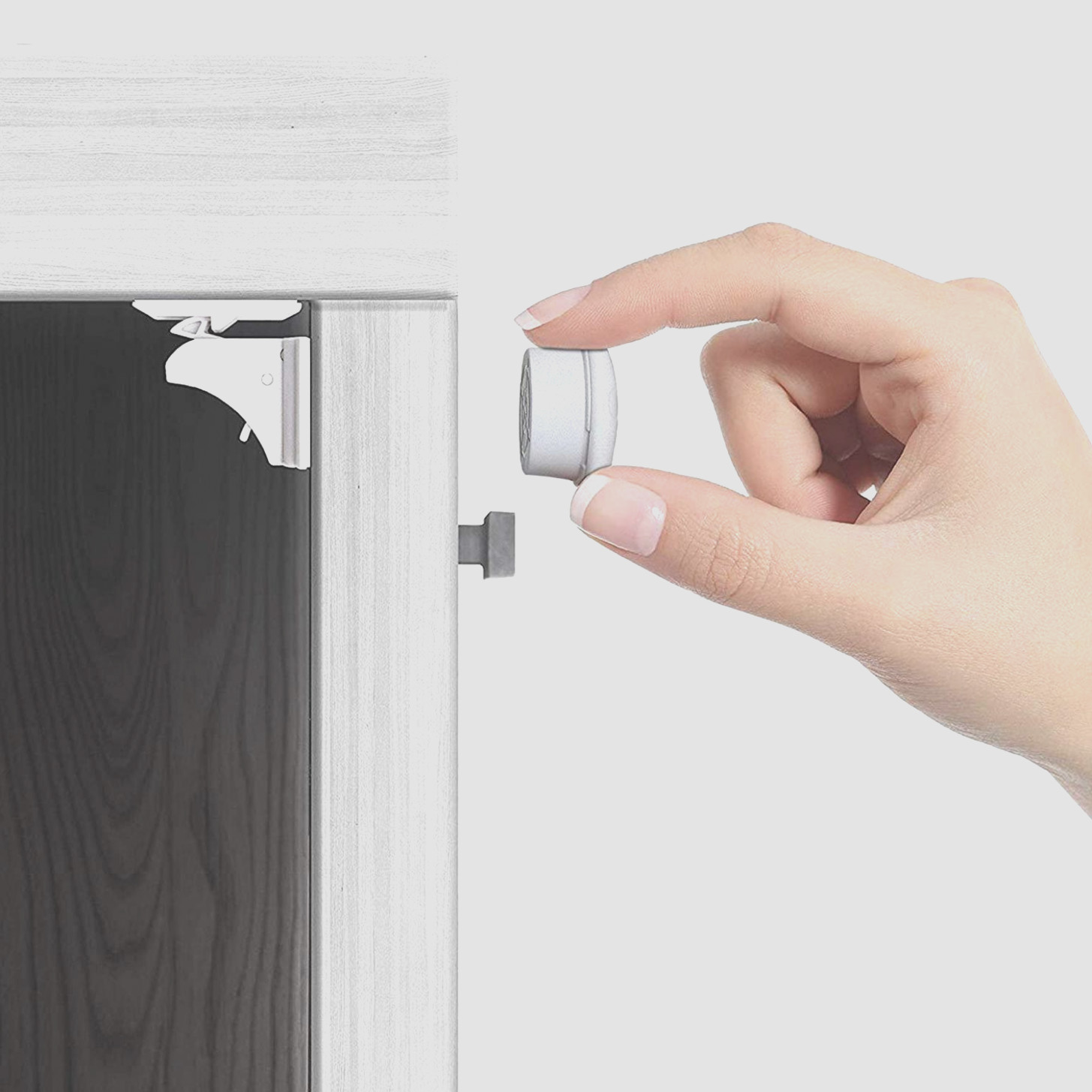 Child Proof Magnetic Cabinet Locks