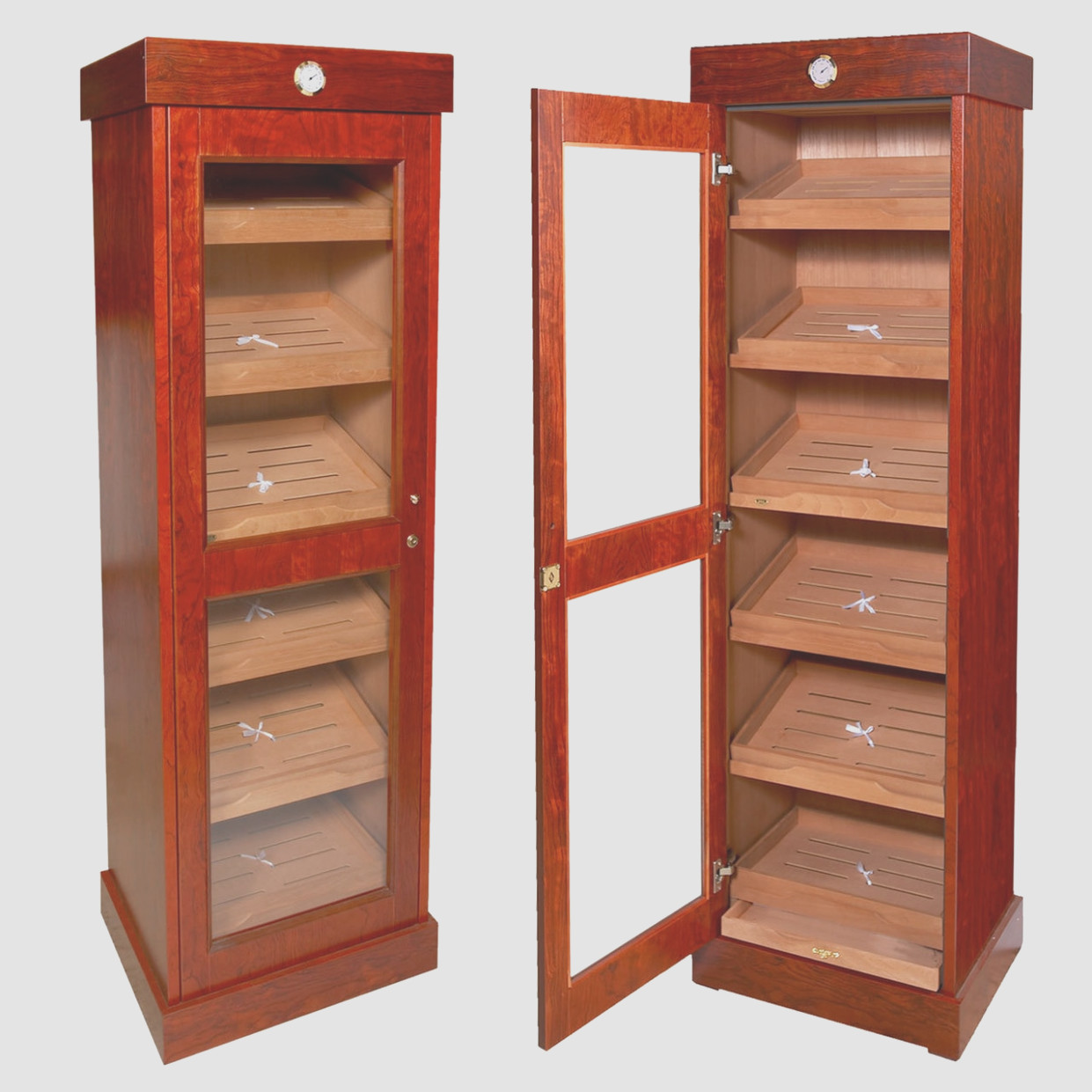 Cigar Humidor Cabinet for Sale