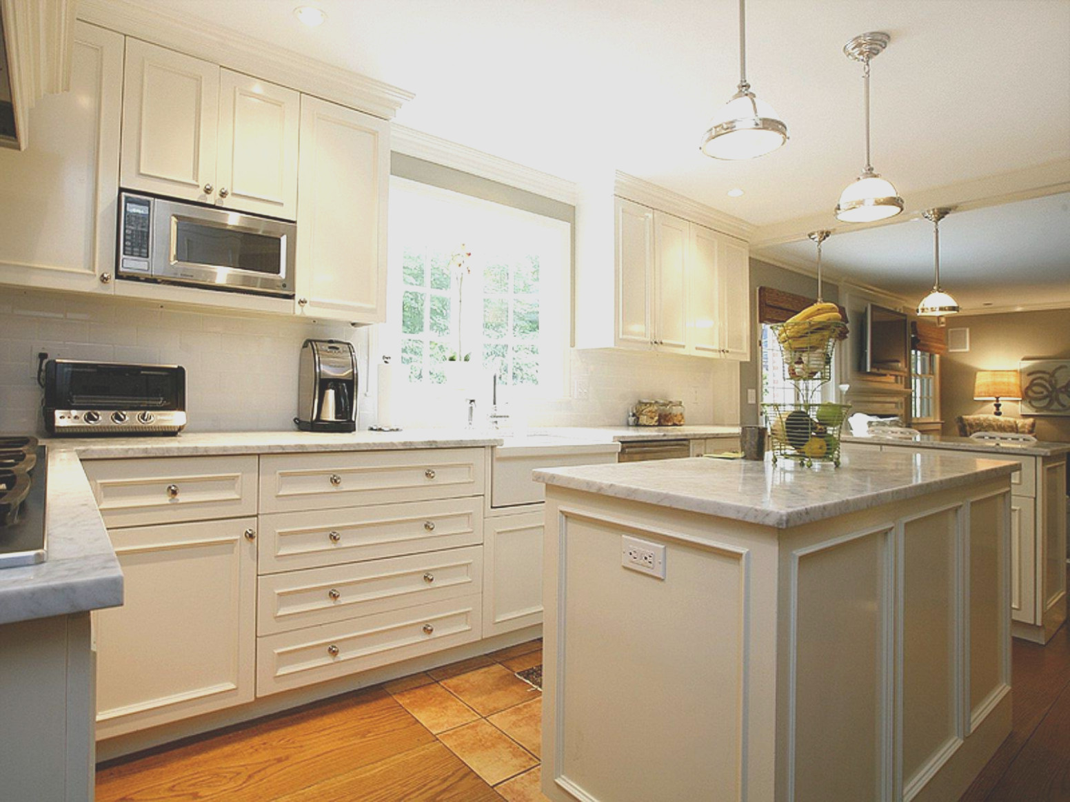 Estimate to Paint Kitchen Cabinets