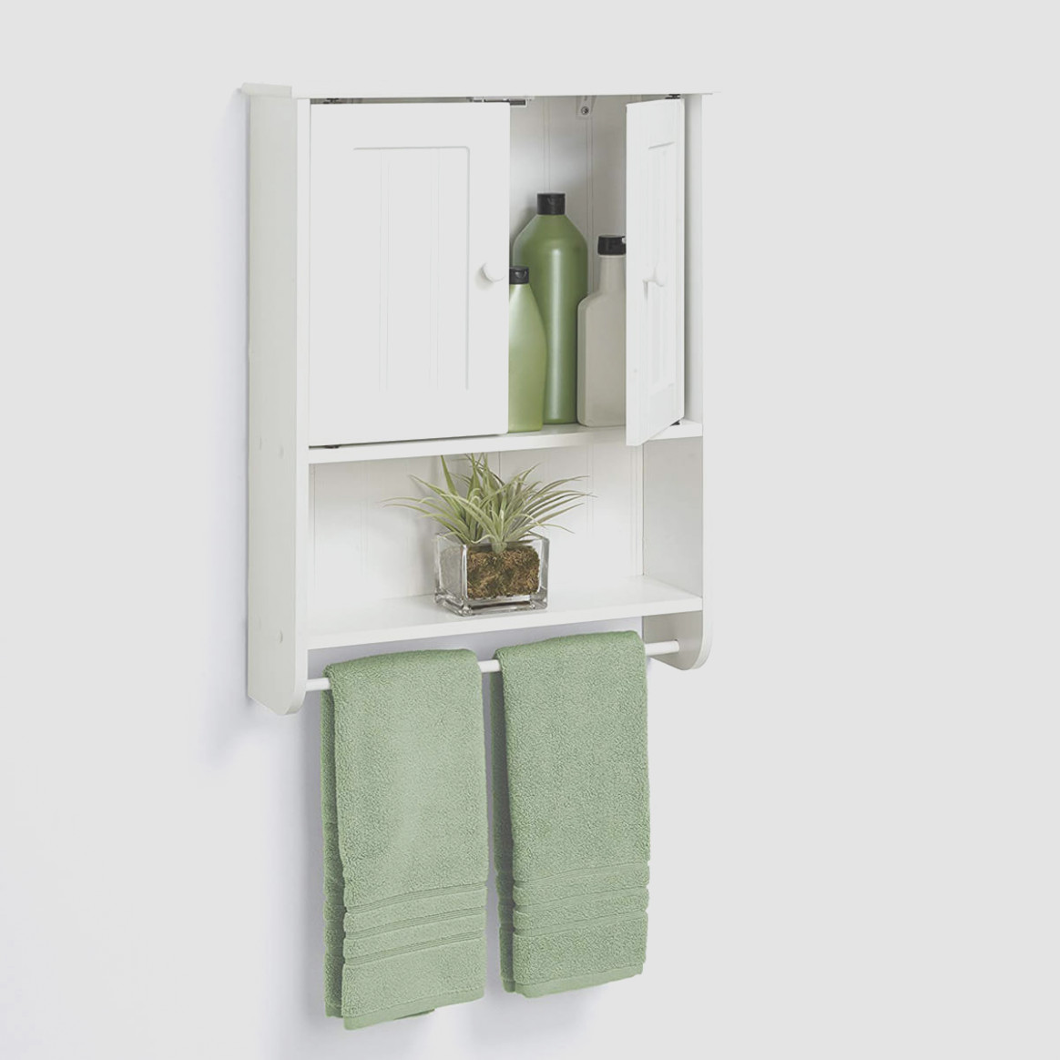Extra Small Wall Cabinet