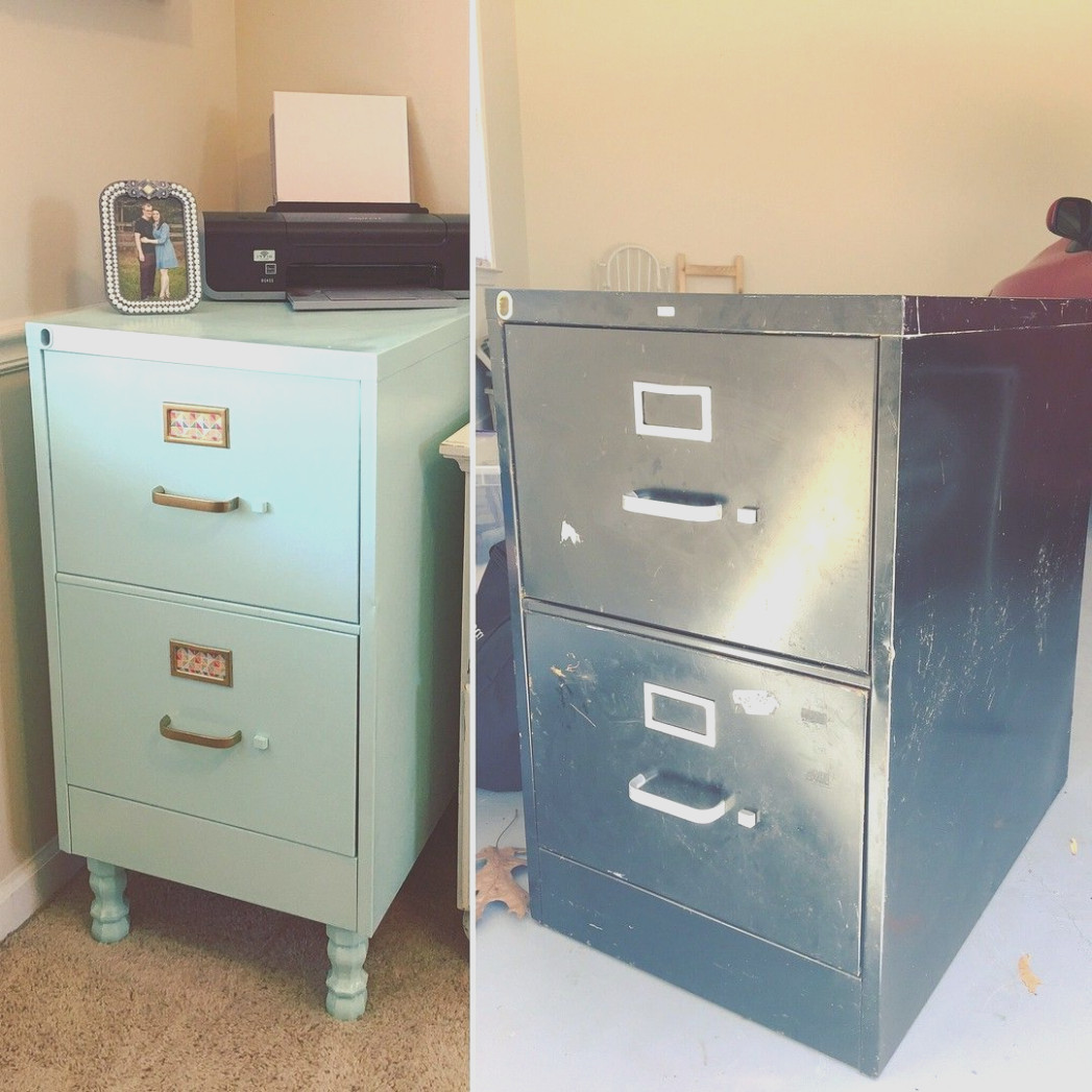 Fantastic Furniture Filing Cabinet