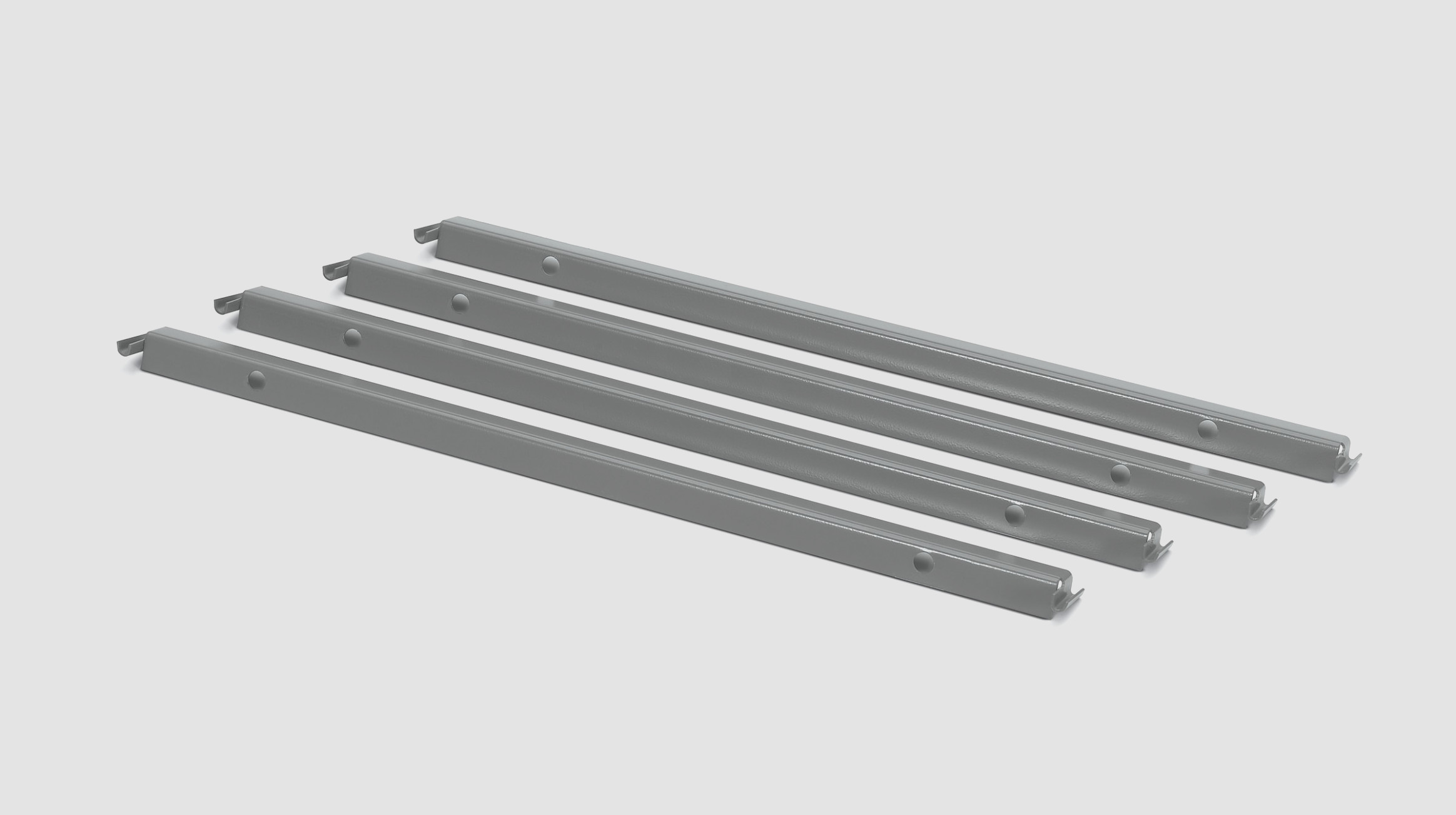 Hon Vertical File Cabinet Rails