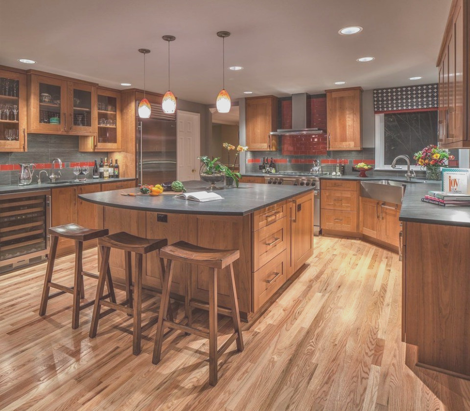 Kitchen Cabinets in Minneapolis