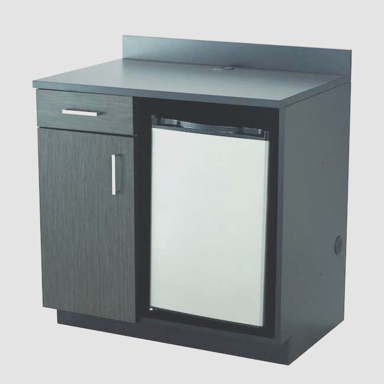 Mini Fridge Cabinet Furniture