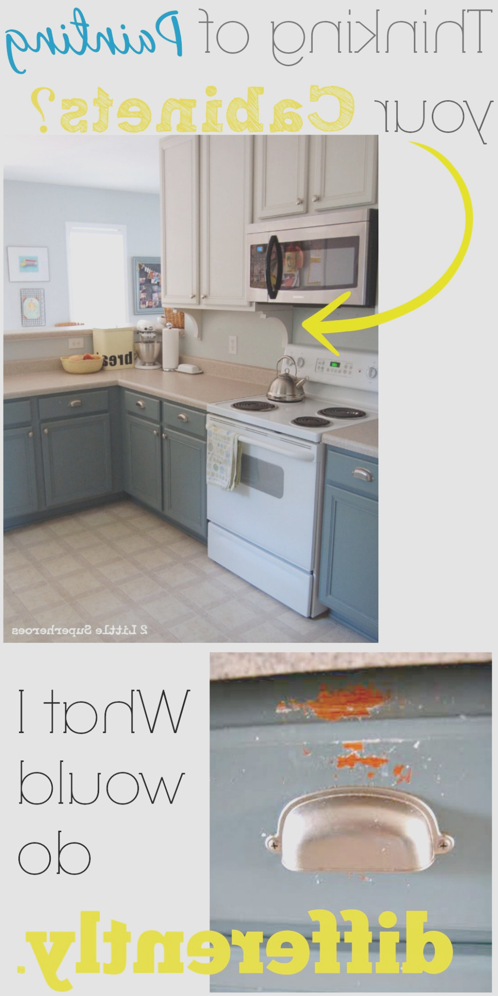 Protective Coating for Painted Kitchen Cabinets