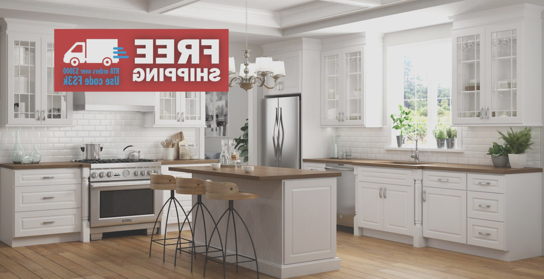 Ready to Assemble Kitchen Cabinets Online