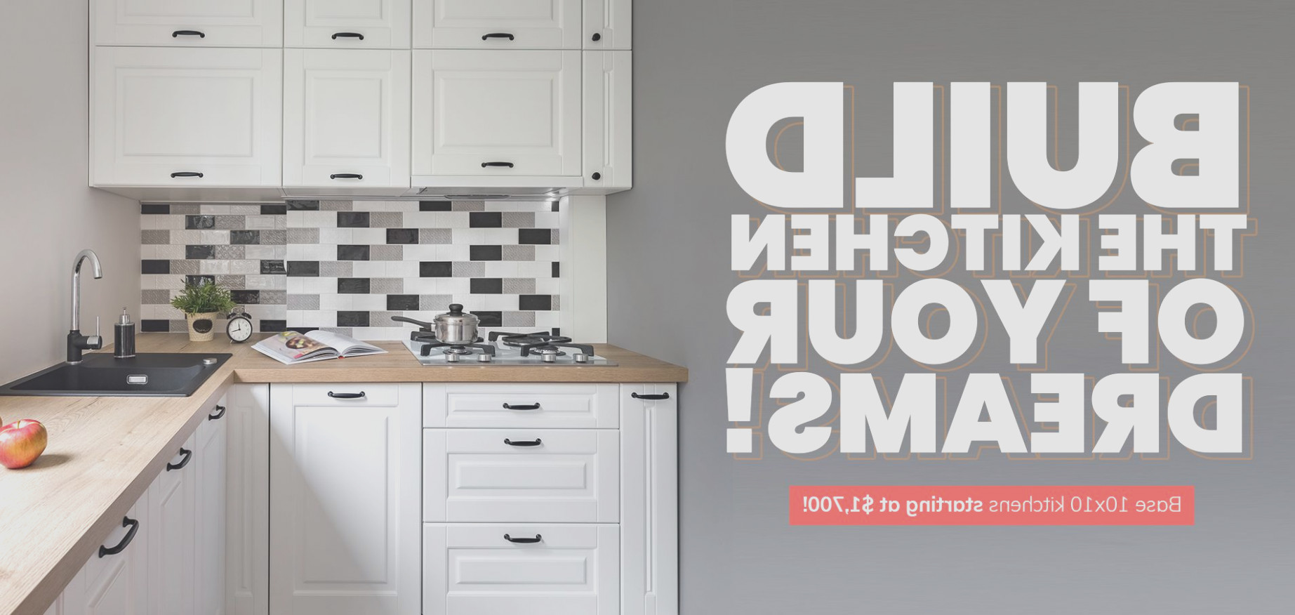 Rta Kitchen Cabinets Usa