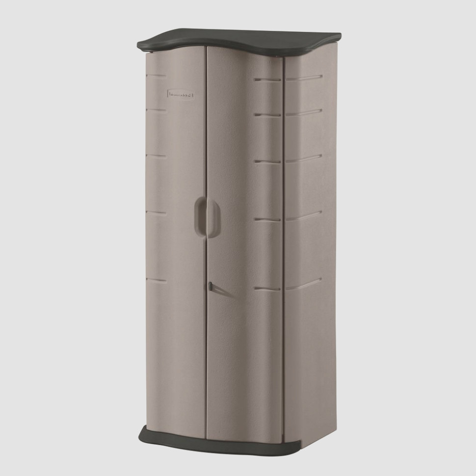 Rubbermaid Storage Cabinet Home Depot