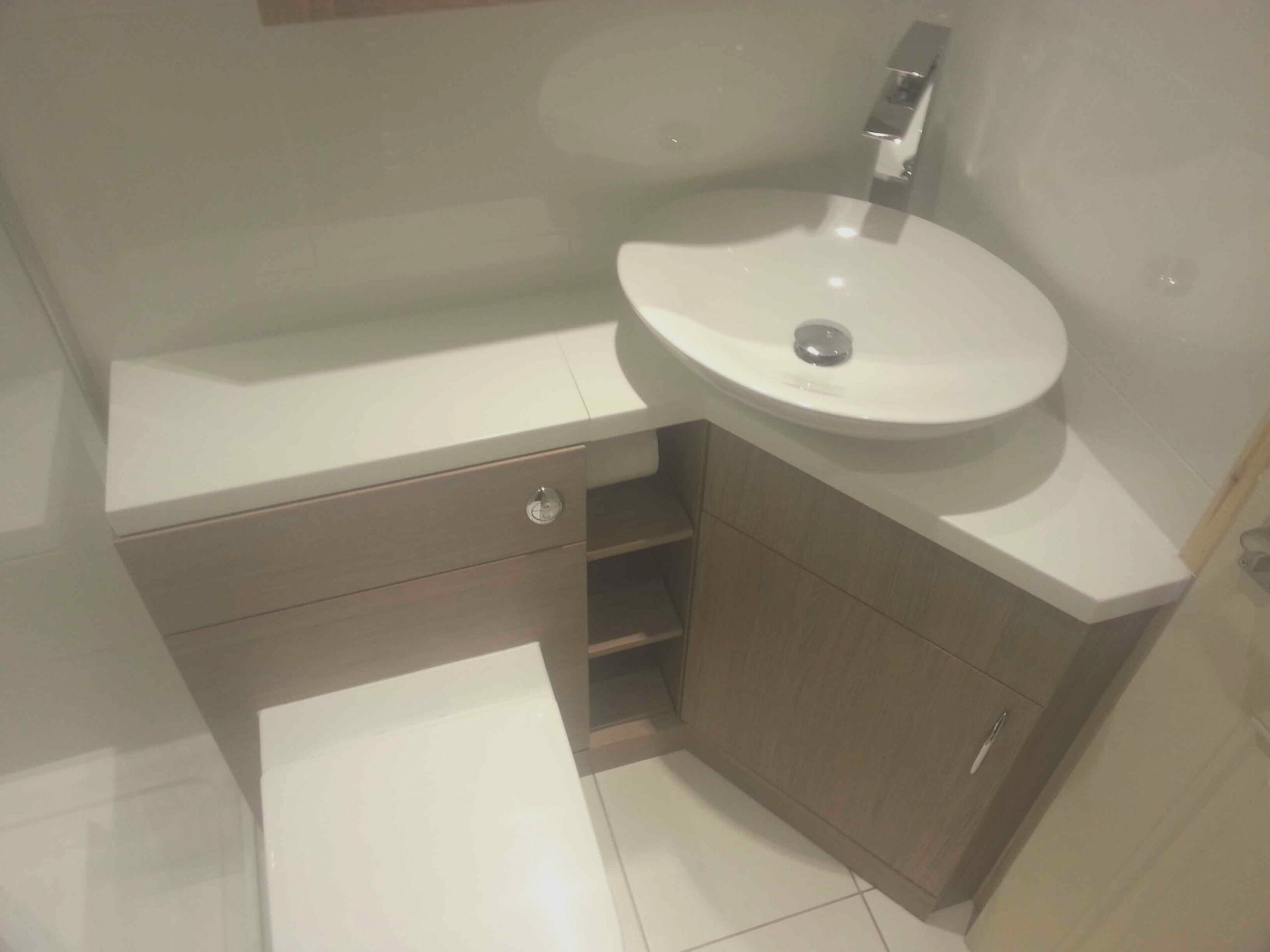 Rv Bathroom Vanity Cabinet