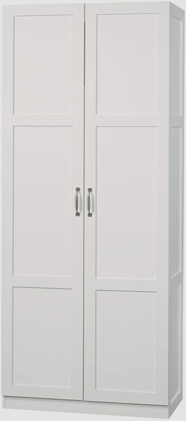 Sauder Kitchen Storage Cabinets