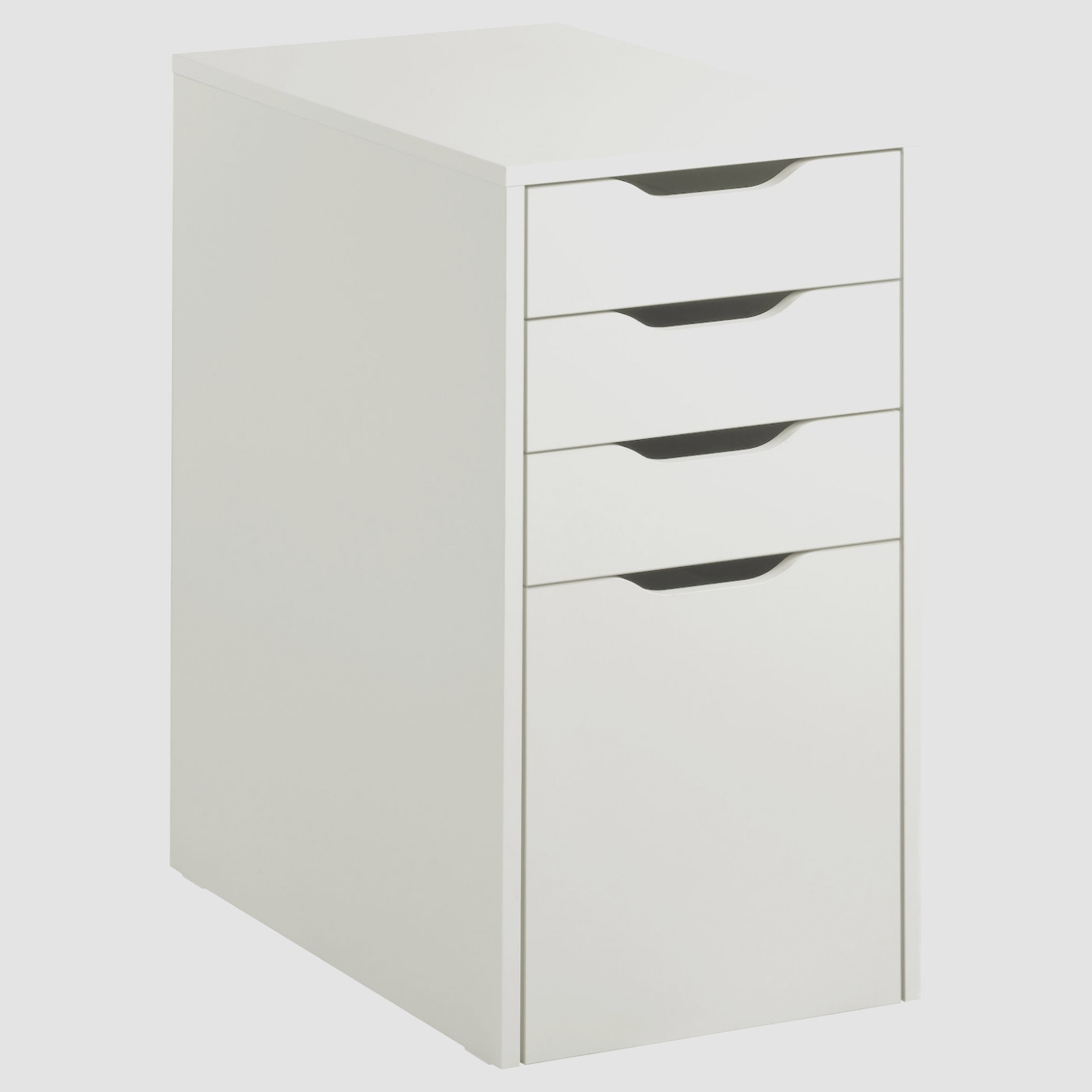 Single Drawer File Cabinet Ikea