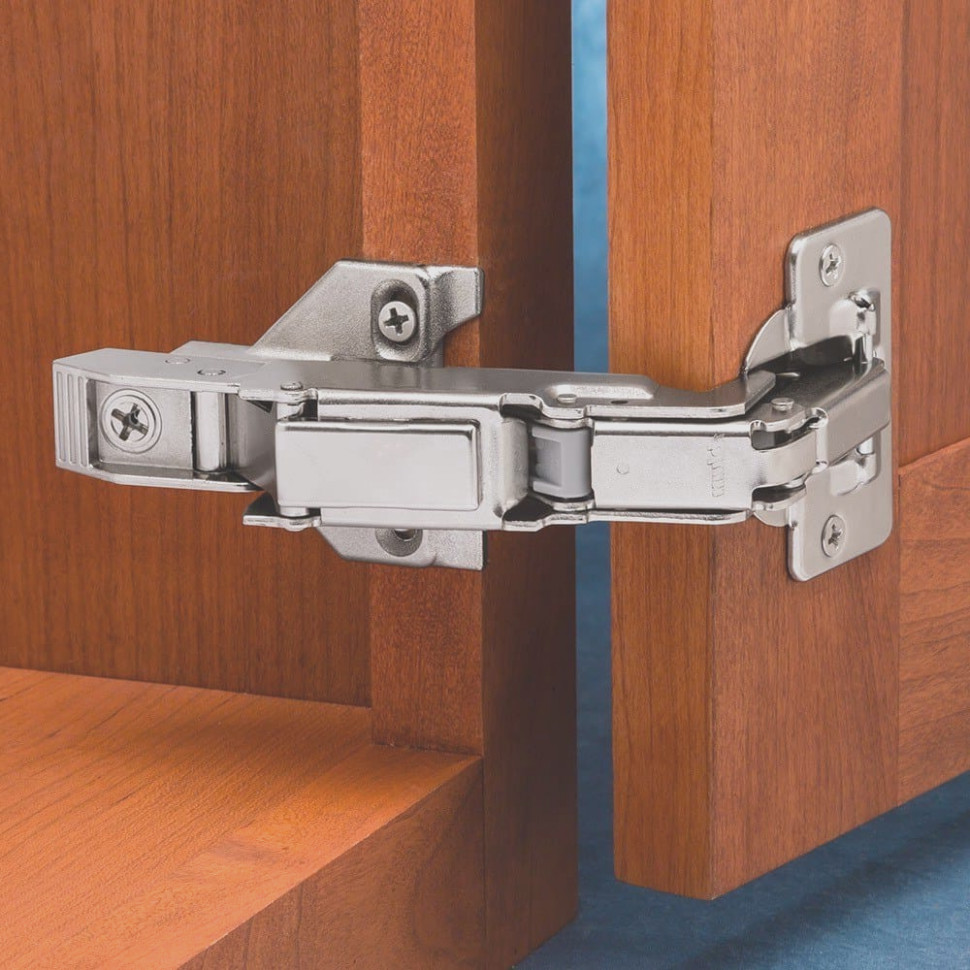 Types of Cabinet Hinges Explained