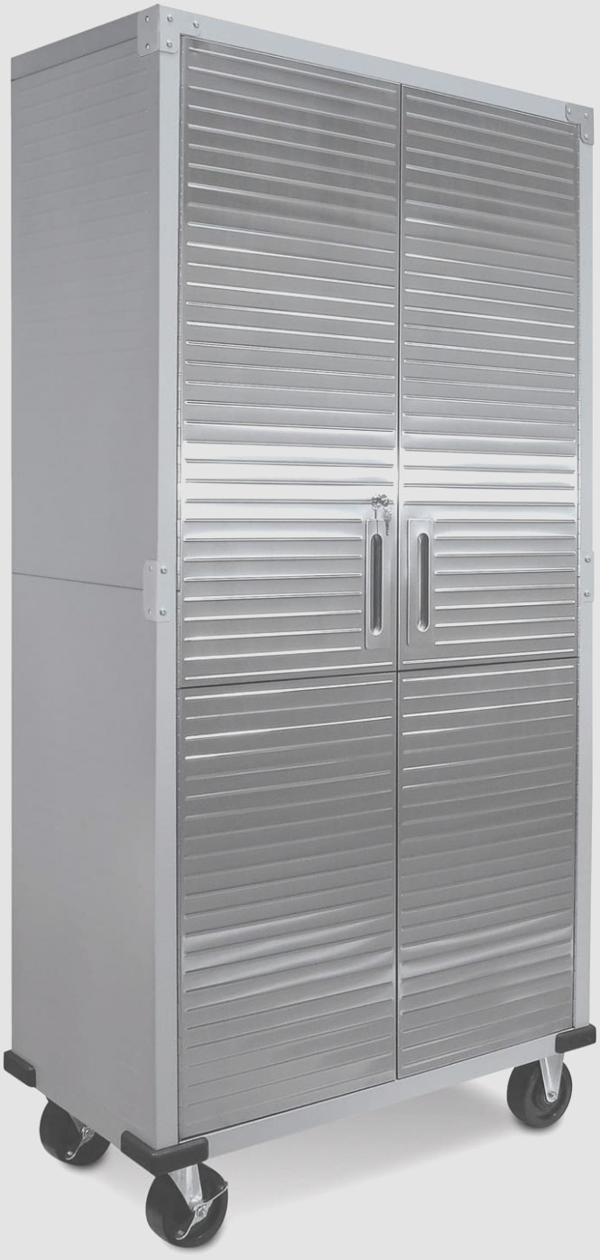 Ultrahd Tall Storage Cabinet