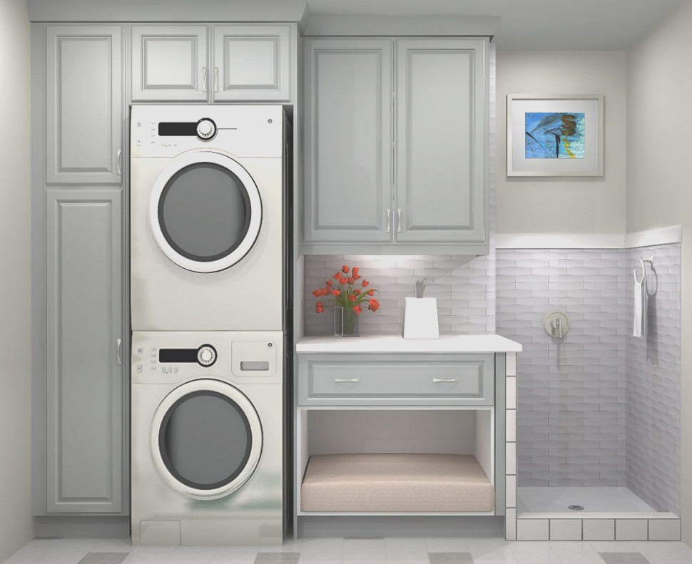Washer and Dryer Cabinets Ikea