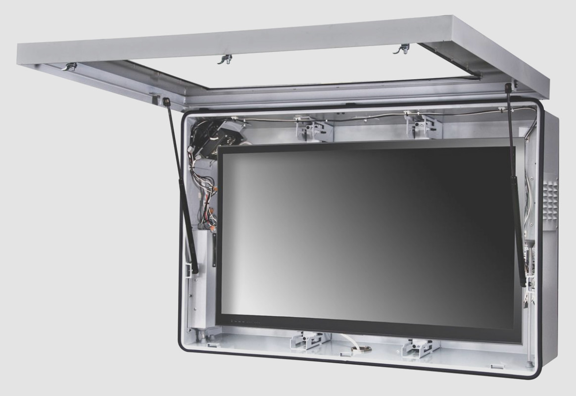 Waterproof Outdoor Tv Cabinet