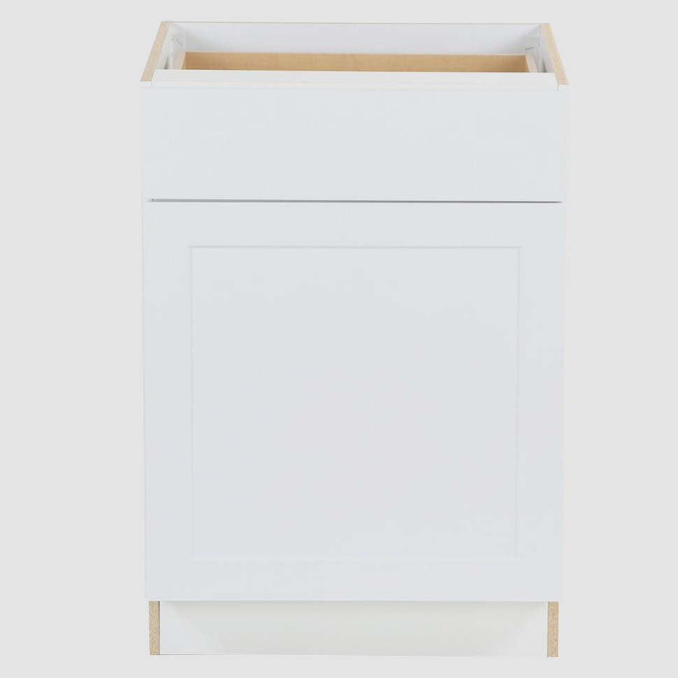 1 Inch Base Cabinet Home Depot