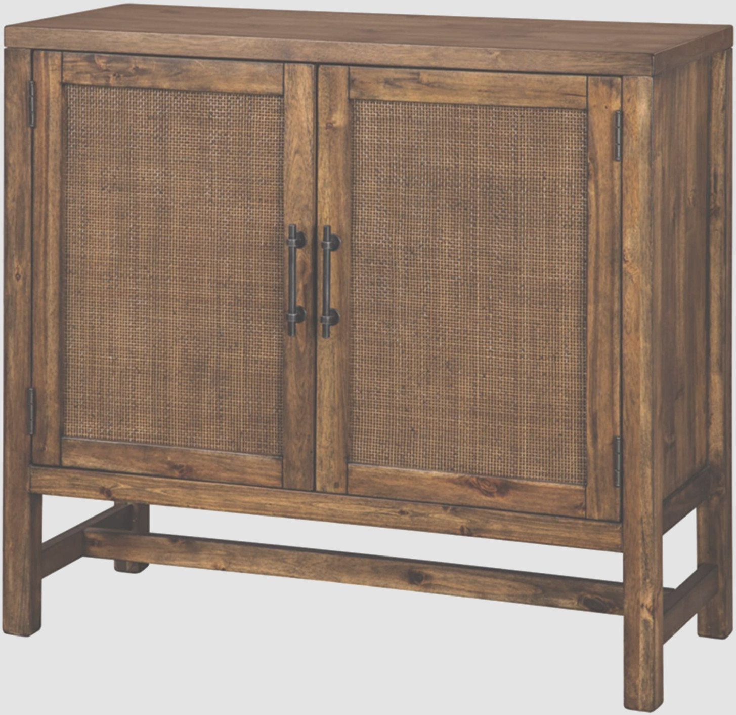 1 Inch Wide Accent Cabinet