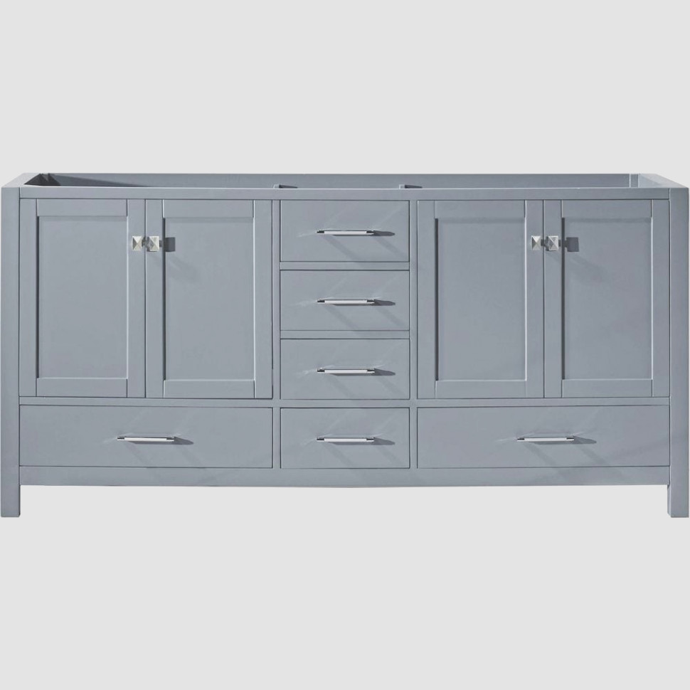 1 in Vanity Cabinet Only