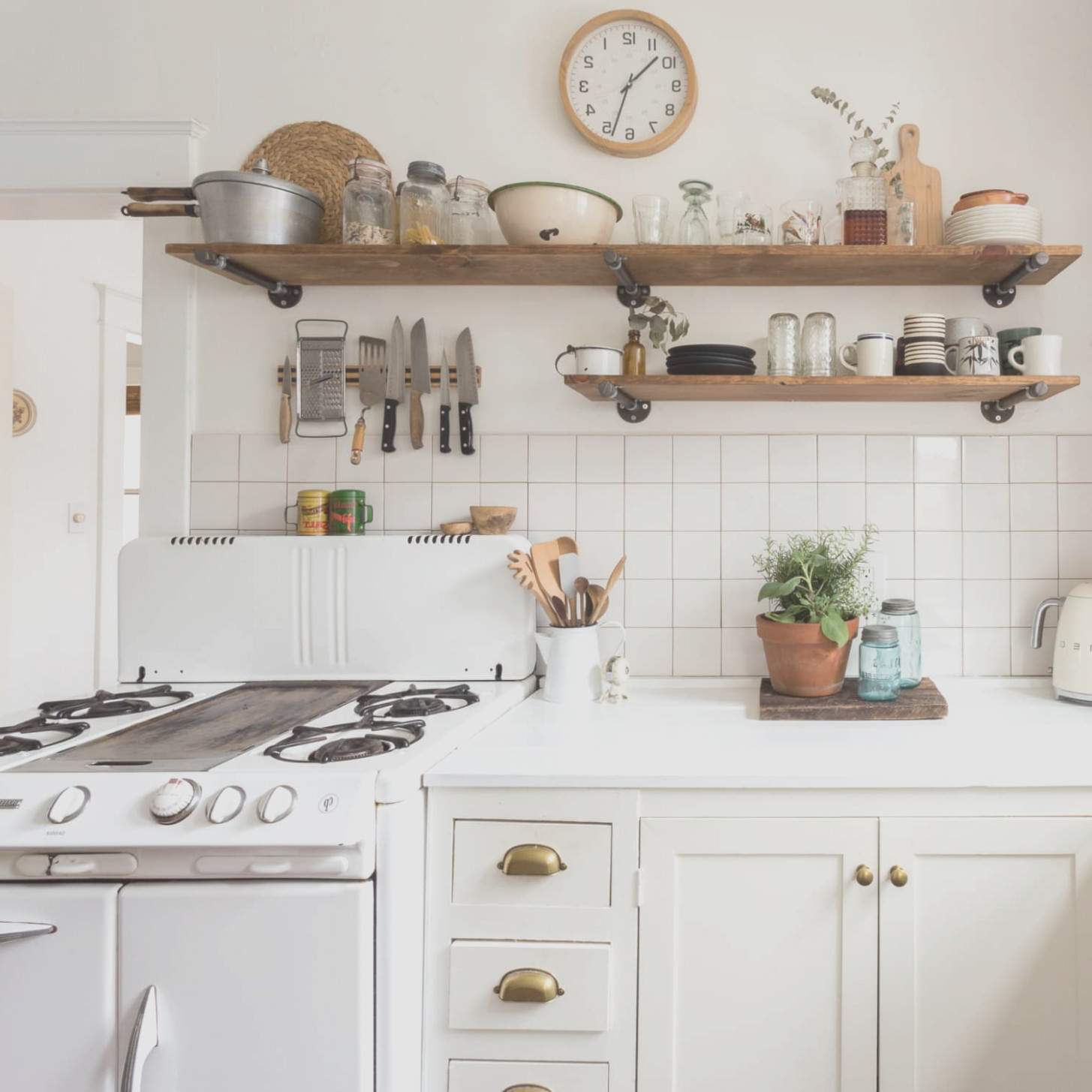 Cheapest Way to Do Kitchen Cabinets