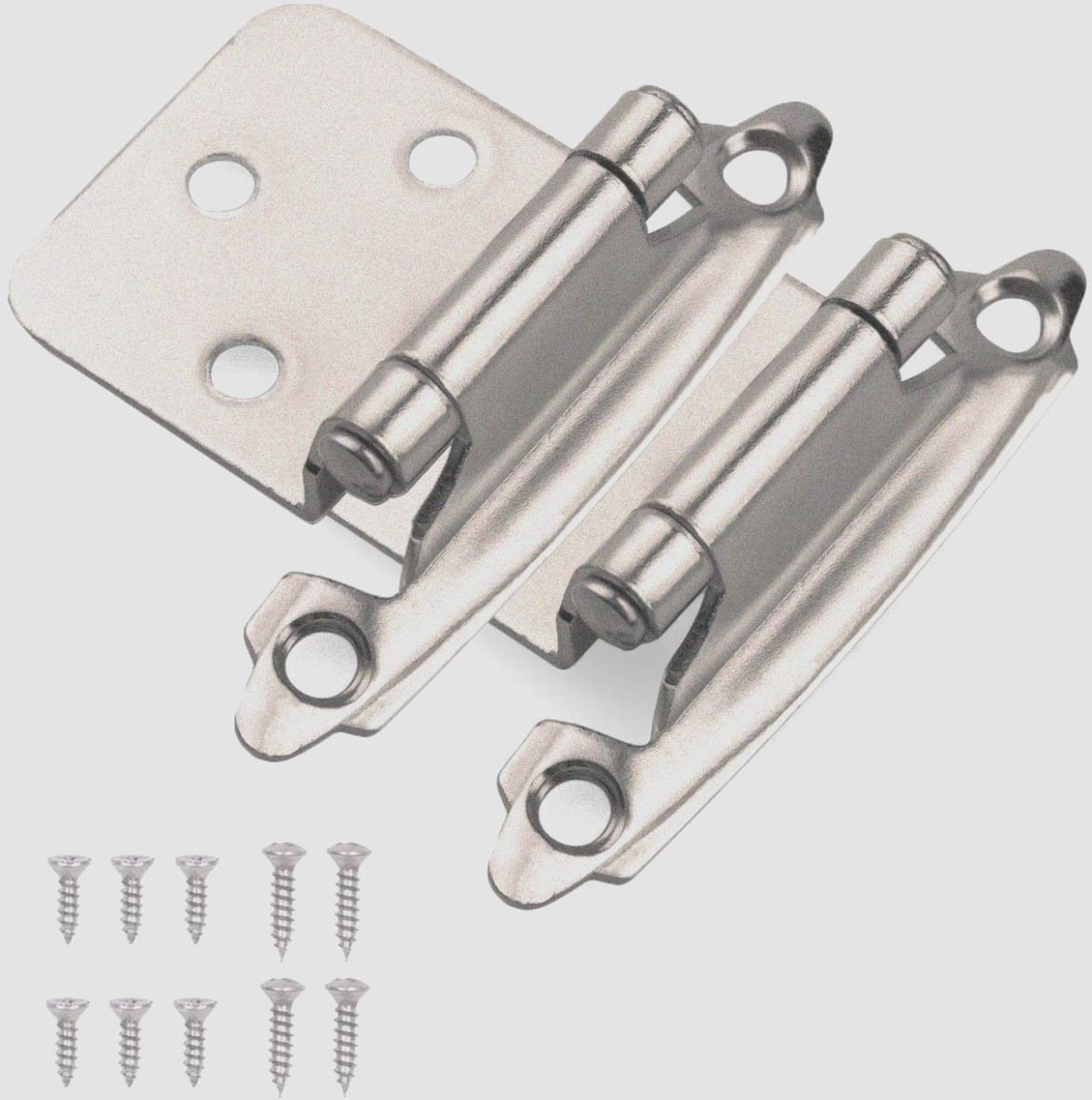 German Hinges for Kitchen Cabinets