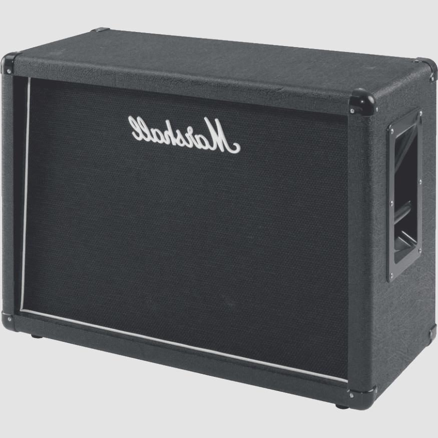 Marshall 1x11 Extension Cabinet
