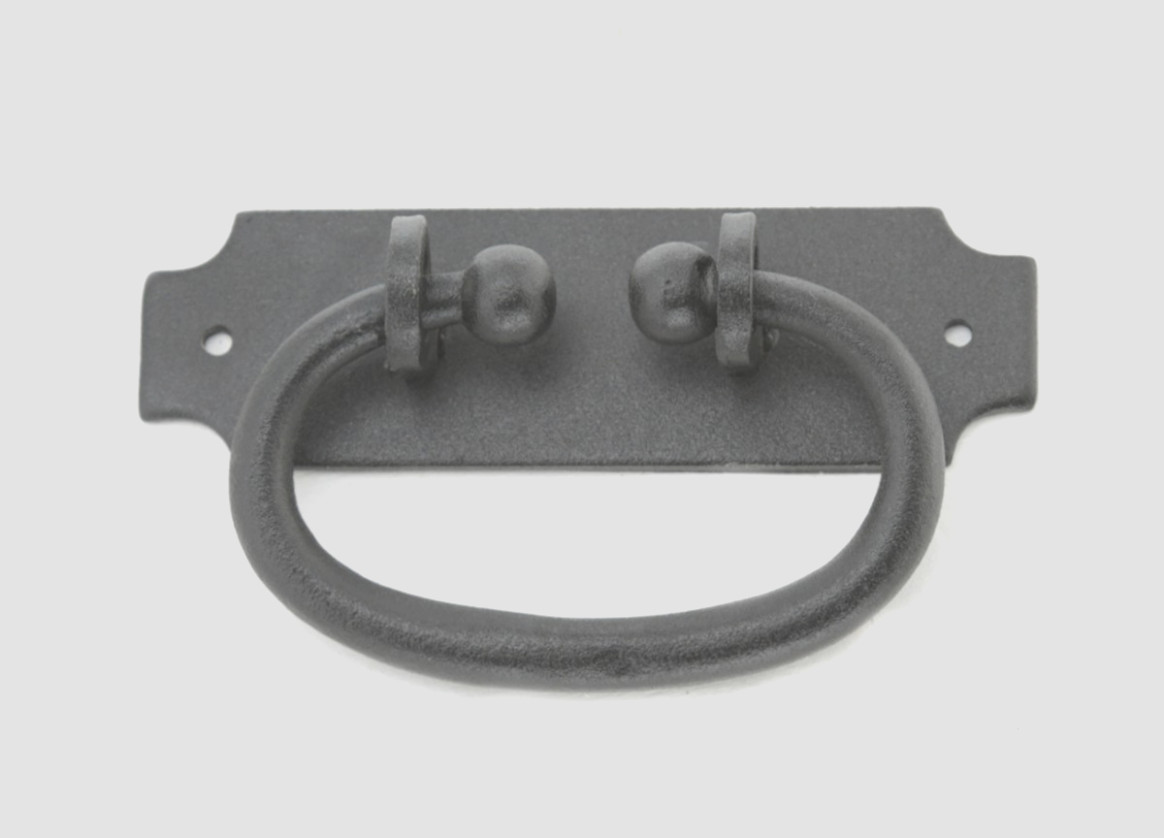 Wrought Iron Cabinet Hardware Made in Usa