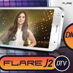 Cherry Mobile Flare J2 DTv
