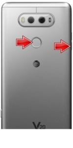 LG V20 (AT&T) H910
