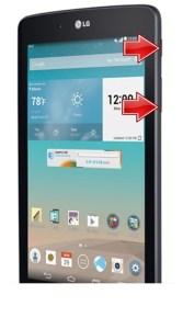 LG V410 G Pad 7.0 LTE
