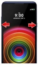 LG X Power K220DSZ