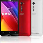 How to Reset Asus Zenfone 2 ZE500CL