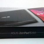 How to Reset Asus Zenpad S 8.0 Z580CA