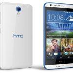 How to Hard Reset HTC Desire 620G dual sim