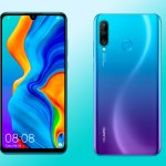 How to Factory Reset Huawei P30 lite New Edition - Huawei