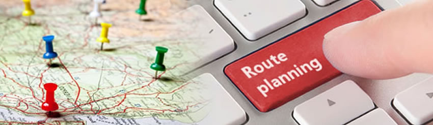 Route planning software's intangible advantages