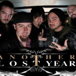 Hard Rock Daddy Album Review:  Another Lost Year – Better Days