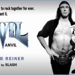 Anvil! The Story of Anvil – Review