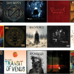 Billboard Top 15 Hard Rock Albums – 3/23/13