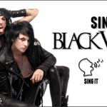 Sing With Black Veil Brides