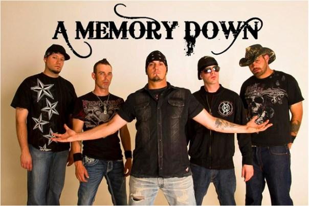A Memory Down