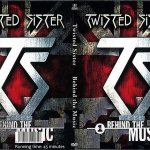 Behind The Music Remastered:  Twisted Sister