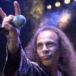 Hard Rock Music Time Machine – 1996:  Hanging Out With Ronnie James Dio