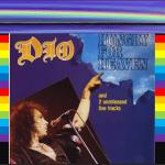 Hard Rock Daddy – Three For Thursday:  Dio, Rainbow, Black Sabbath