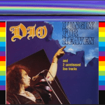 Hard Rock Daddy – Three For Thursday:  Dio, Rainbow, Black Sabbath