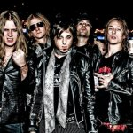 Help THE LAST VEGAS Hit the Road with BUCKCHERRY