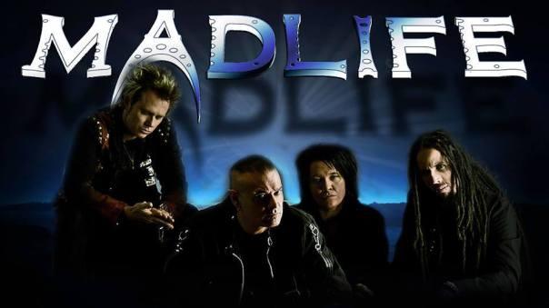 Madlife Band Photo